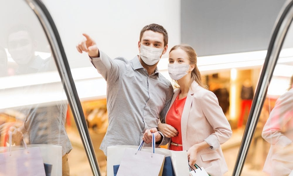Retail Challenges, Opportunities Amid Pandemic