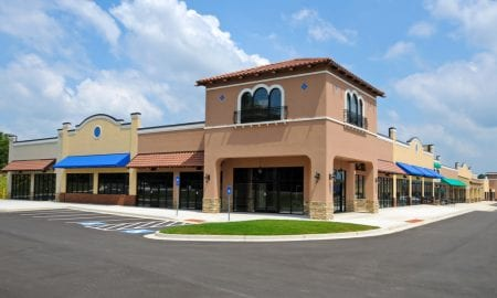 Retail Properties of America REIT Collects 65.3 Pct Of Q2 Rent