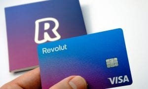 CEO Davies Exits Revolut After One Year