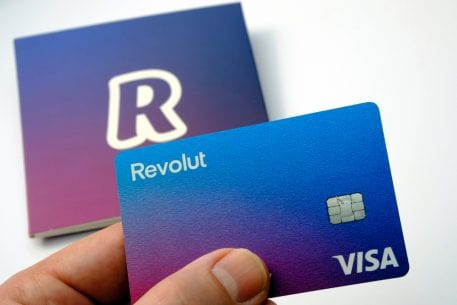 www.pymnts.com: CEO Davies Exits Revolut After One Year