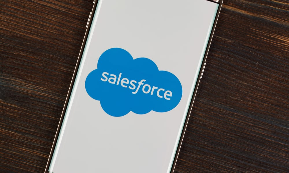 Salesforce Boosts Payments Capabilities For Users
