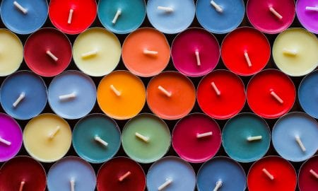 Sensory Branding: Right Scent, Right Time?