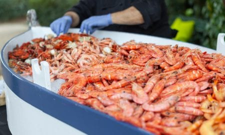 Shellfish Industry Tries DTC Strategy