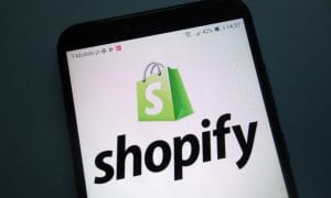 Shopify's 2Q Earnings Illustrate Digital Shift