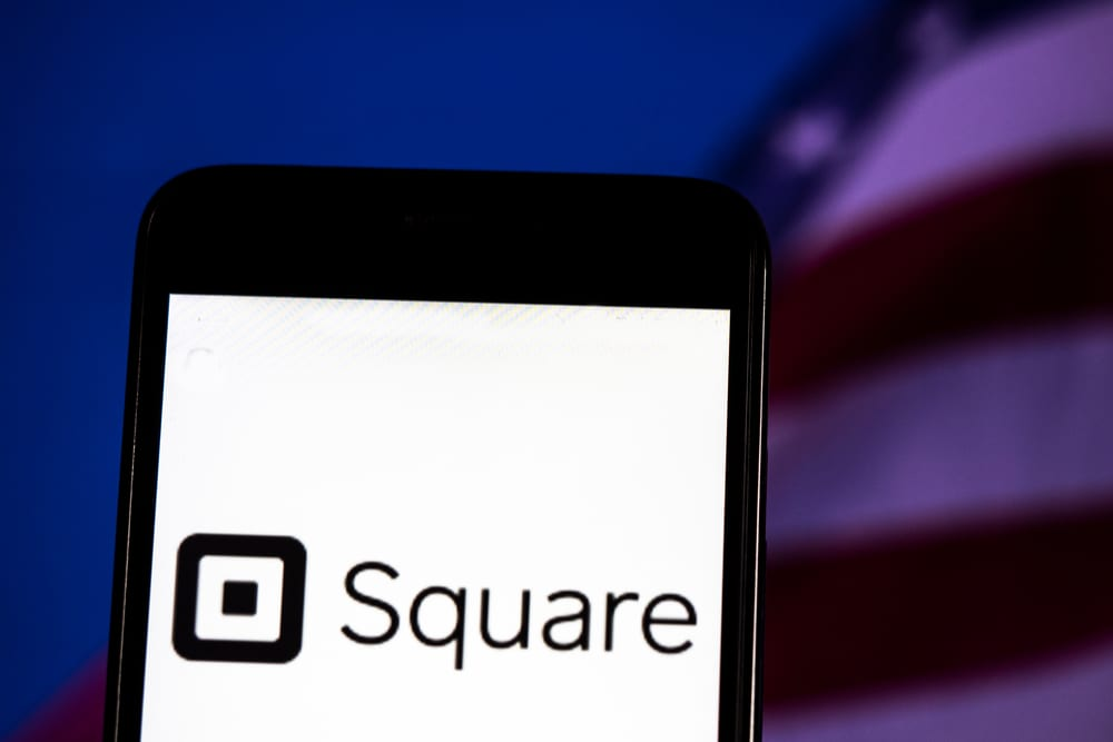 Square Rally Sees Valuation Nearing Major Banks