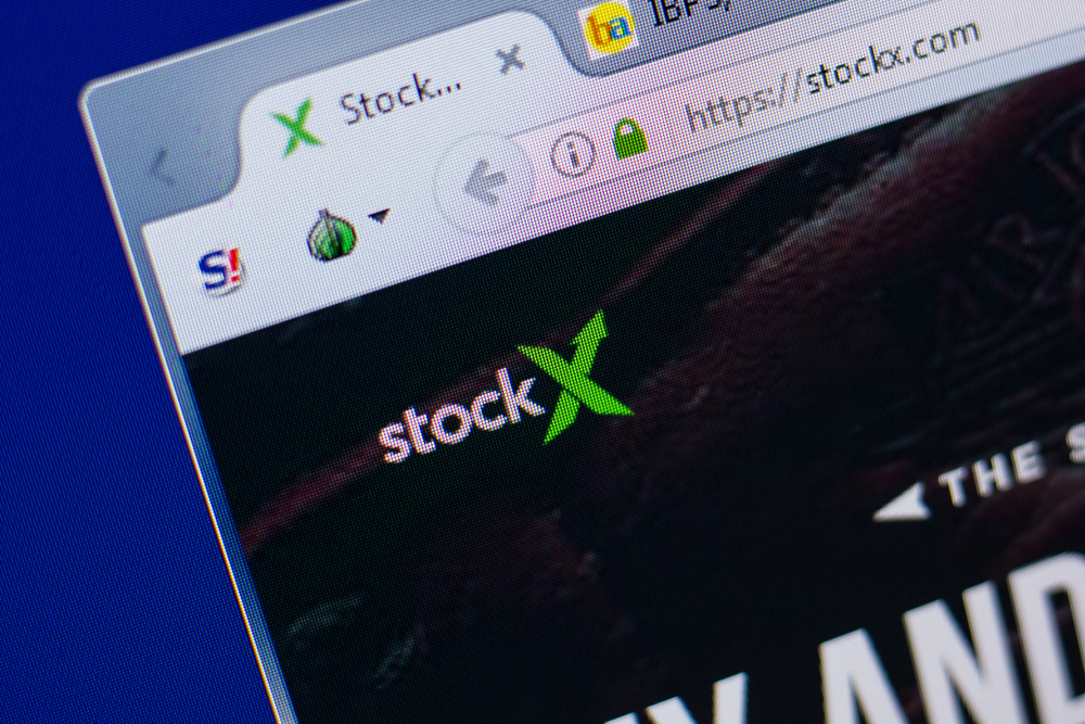 StockX Report Affirms Resale Market Acceleration