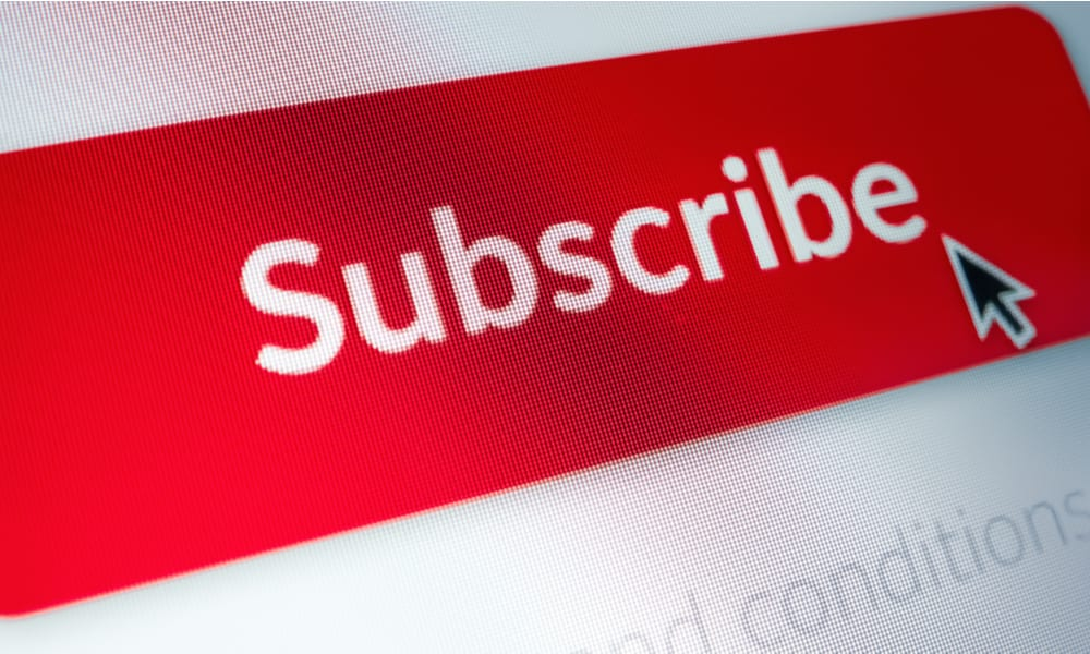 Subscription Commerce Deals With Success