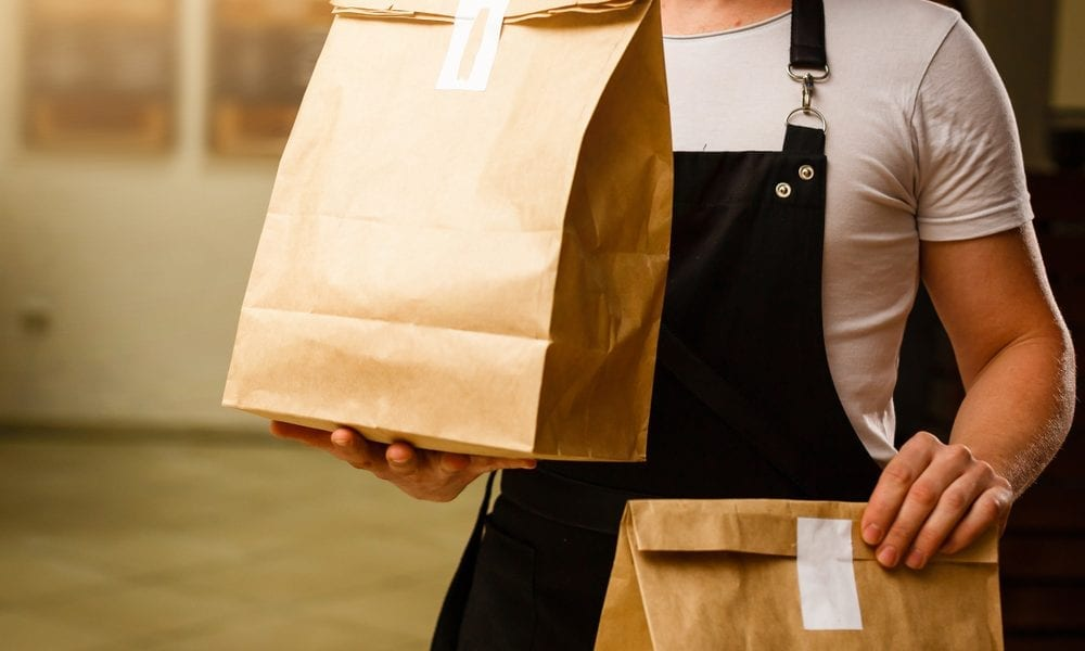 Food Delivery Popularity