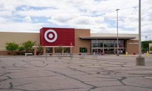 Target Takes Big Step To Close On Thanksgiving Holiday