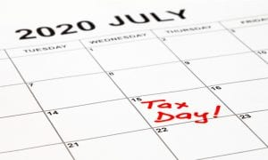 Tax Refunds Could Be Delayed Until 2021