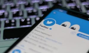1K+ Twitter Employees Could Hack Into Accounts