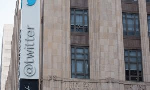 Twitter User Base Grows a Record 34 Pct In Q2