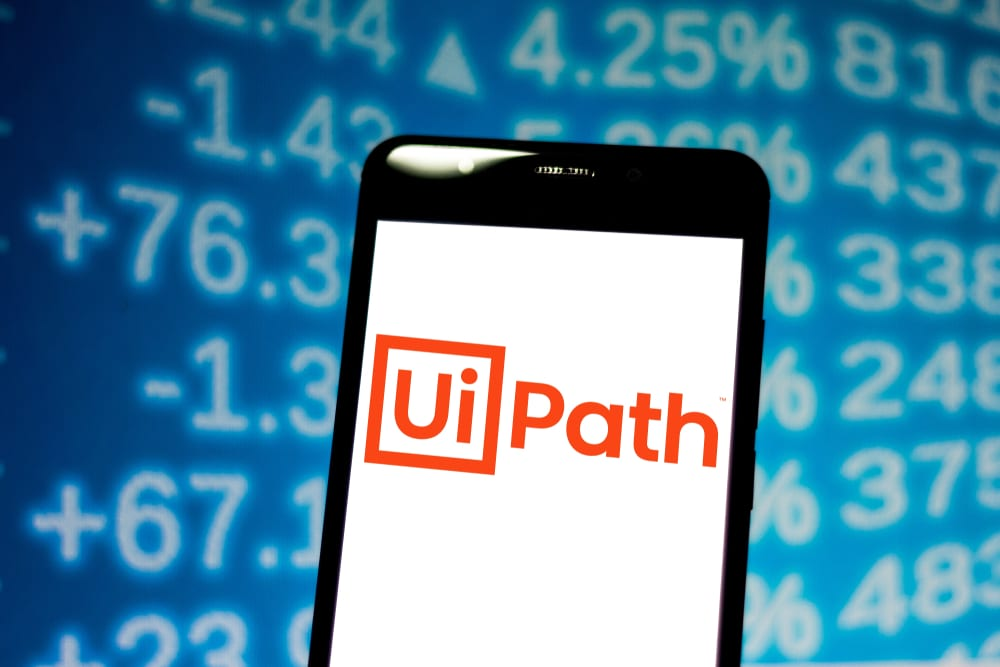 Robotic Process Automation Tech Firm UiPath Notches $225M