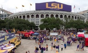 Coronavirus Refunds: LSU Provides Reimbursement, Rollover Options For Season Tickets