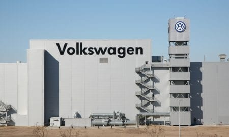 Volkswagen Opens B2B Cloud To Tech Partners