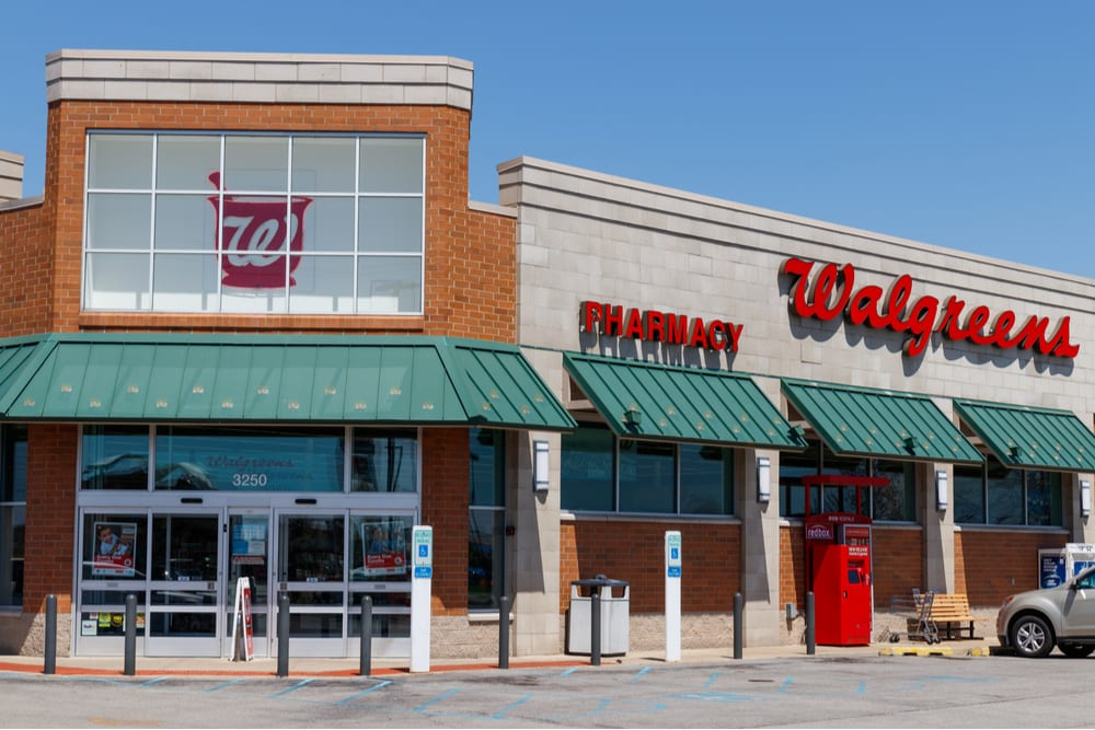 Walgreens Teams With DoorDash For On-Demand Delivery