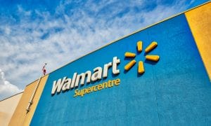 Walmart To Spend $3.5B On Canadian Stores, Tech