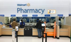 Walmart Forms Company To Sell Insurance