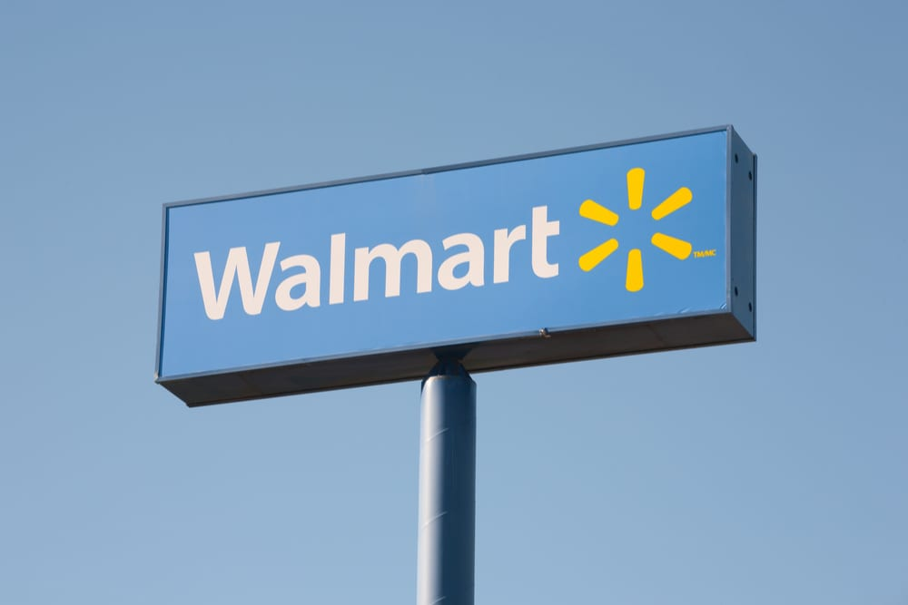 Walmart Forms Company To Sell Insurance Policies