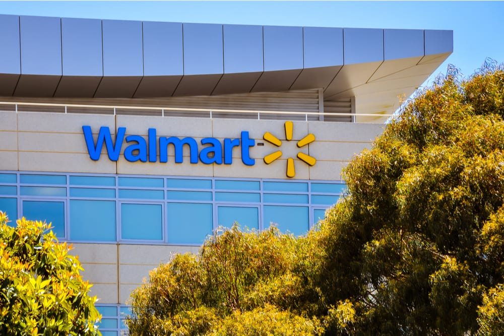Walmart Reduces Corporate Workforce With Layoffs