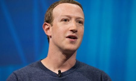 Zuckerberg To Warn Against Weakening US Tech