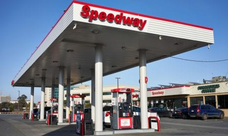 Seven & i Holdings To Buy Marathon's Speedway Fuel Stations