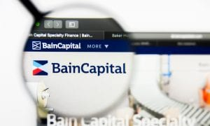 Bain Capital Betting On hey, Digital Payments