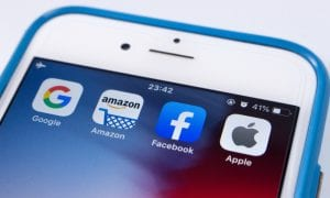 DOJ Moving Forward On Big Tech Antitrust Probe
