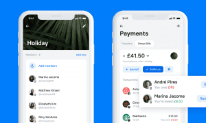 Revolut Launches Expense-Splitting Service