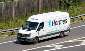 Advent To Buy Stake Of Parcel Deliverer Hermes