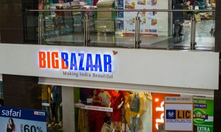 Reliance Makes $3.4B Offer For Future Group, India's 2nd Largest Retailer