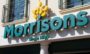 Morrisons Offers Free Same-Day Delivery In UK