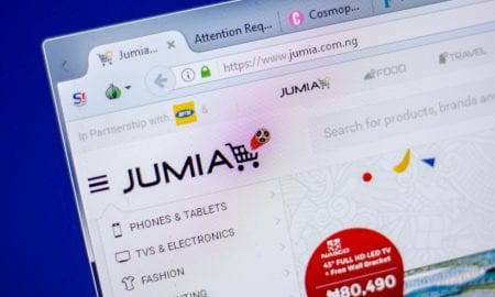Jumia Encounters New eCommerce Rivals In Africa Amid Pandemic