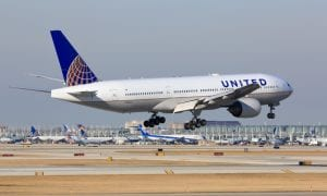 United Airlines CEO: 'Tough Year' Before COVID-19 Vaccine