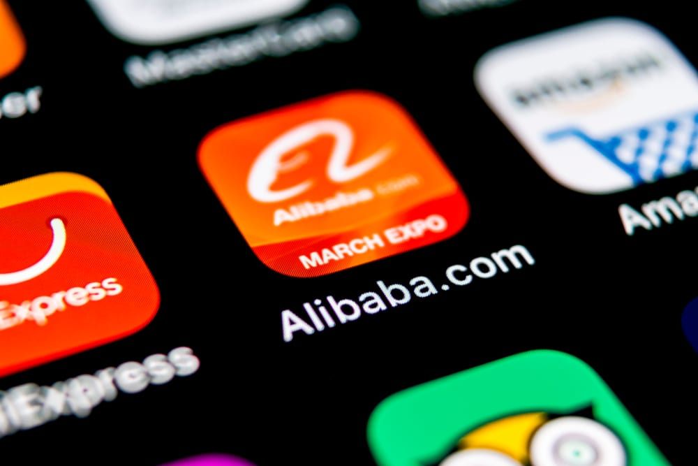 Alibaba Raises $1.3B For Pharmaceutical Push