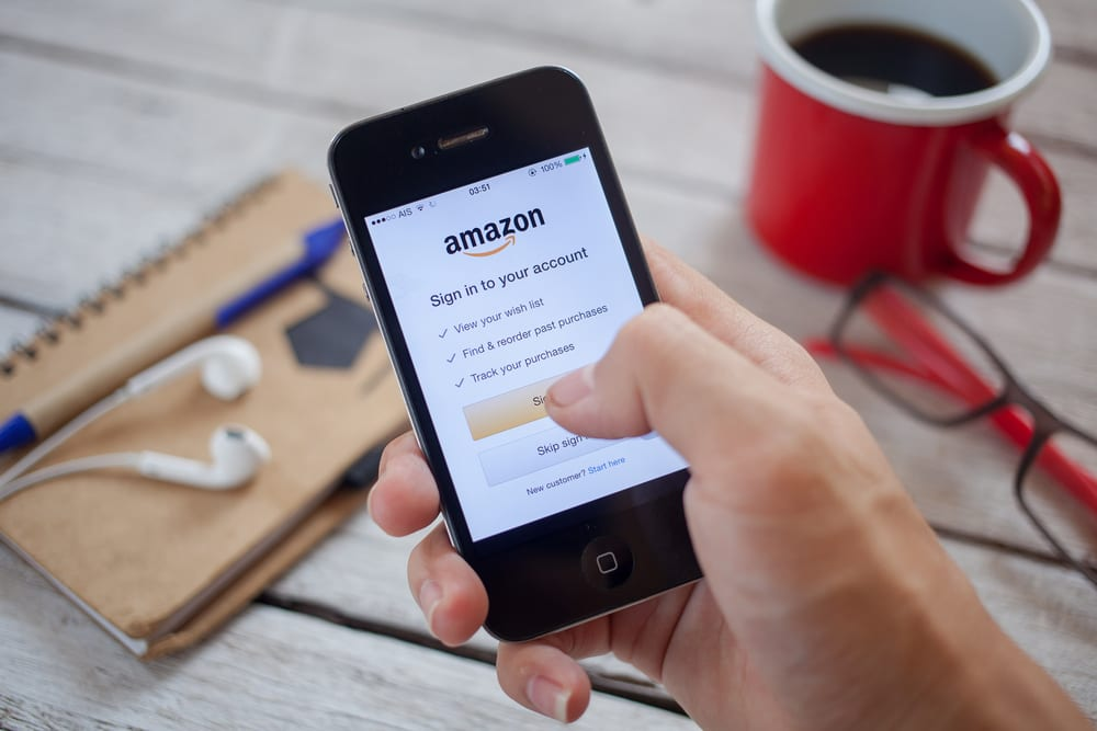 Amazon, PayPal Pivot To 'Pay With Points'