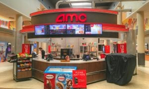 AMC Reopens Theaters With 15-Cent Ticket Pricing
