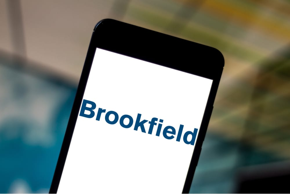 Brookfield Asset Management Notches $23B