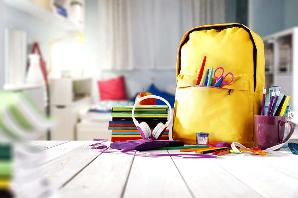 Reality Sets In For Back-to-School Sales