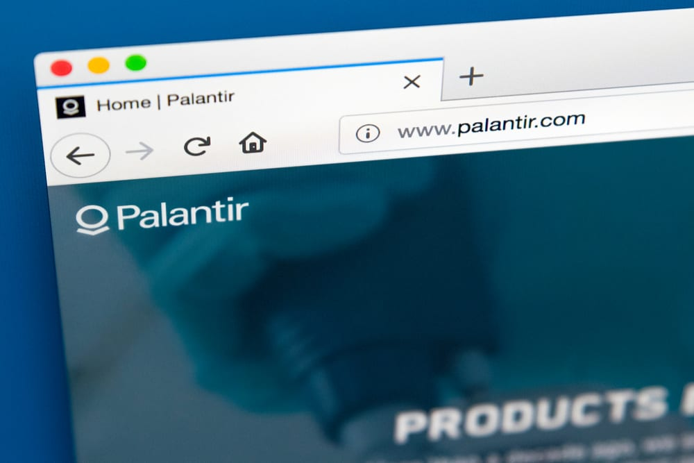 Palantir Reportedly Brought In $742.5M In Revenue In 2019