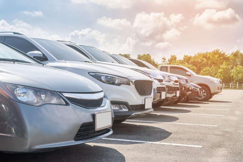 Americans Swap Mass Transit For Personal Vehicles As Pandemic Fuels Car Purchases