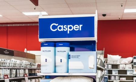 Casper Seeks $300M For New Public Company