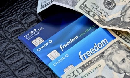 Chase To Debut New Freedom Flex With Mastercard