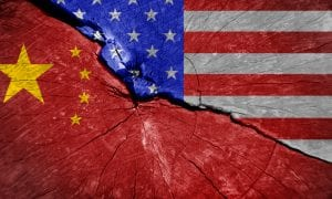 Why The China/US Cold War Will Be Fought Over IP