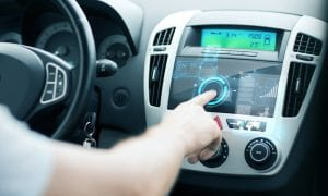 The Race To Capture Connected Car Commerce