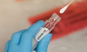 Alphabet's Verily Opens Coronavirus Test Lab