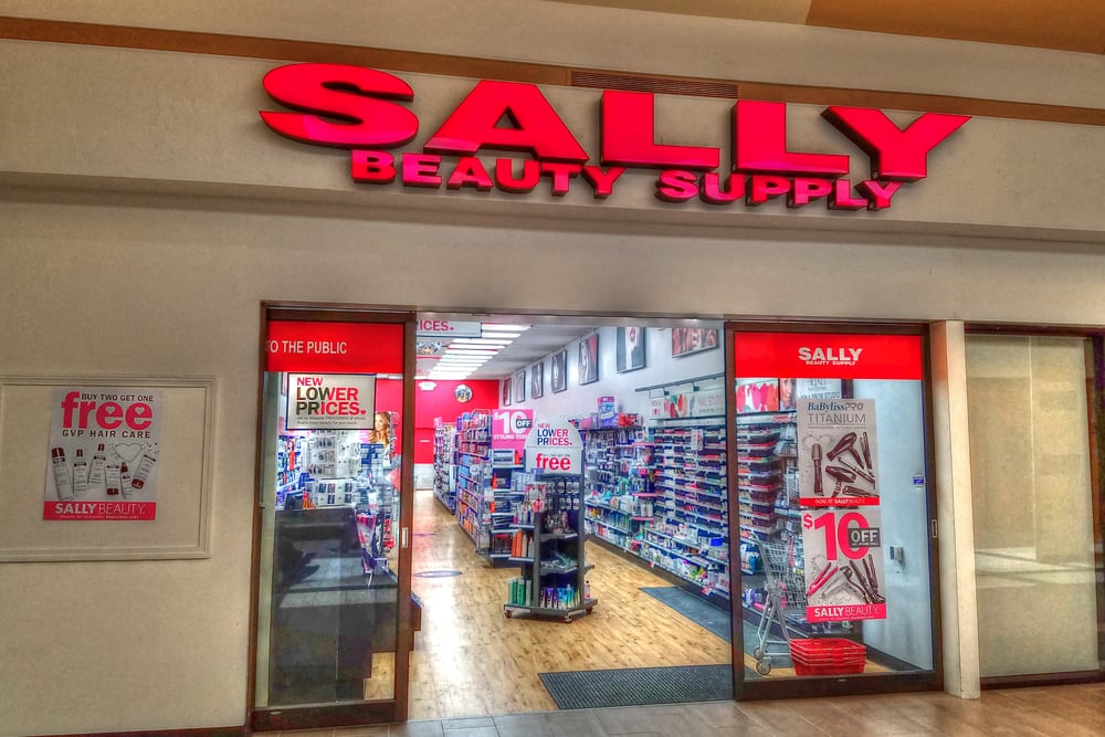 Sally Beauty Unveils Credit Cards With Rewards