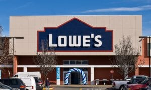 Lowe's To Open Four Online Shopping Fulfillment Hubs