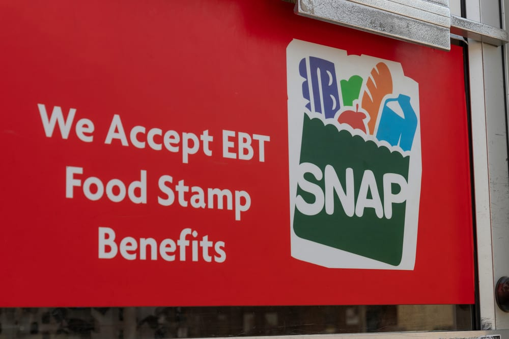 More States Allow SNAP Recipients To Shop Online