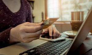 Online Sellers Rely On Cloud Amid Digital Surge